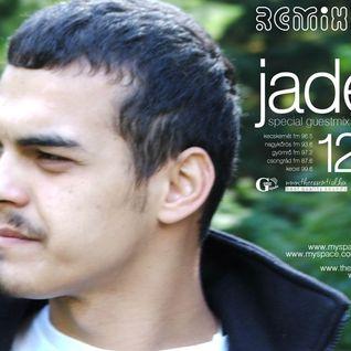 Jaded - Remix Radio Show on GongRadio 27-12-2007