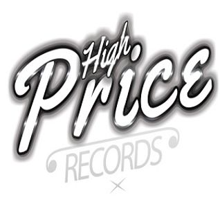 Disco Ball'z High Price Records Podcast 2015 Apr