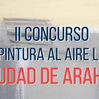 Arahal al día, informativo de radio del martes 19 de abril 2016.