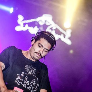 Tiga b2b Seth Troxler - Live @ Melt Festival - 19.07.2014