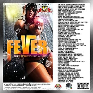 Fever (Audio)