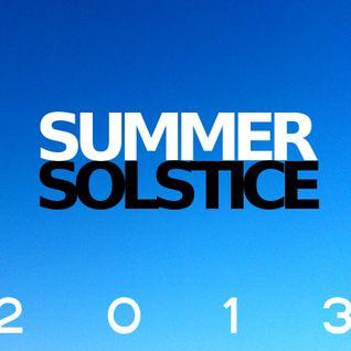 Summer Solstice (2013)