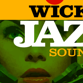 MT @ KX RADIO - Wicked Jazz Sounds 20130410 (#177)