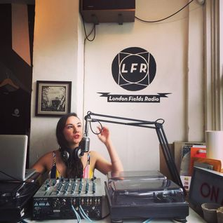 Radio Sagha on London Fields Radio: Pilot