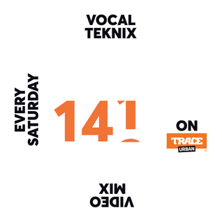 Trace Video Mix #141 by VocalTeknix
