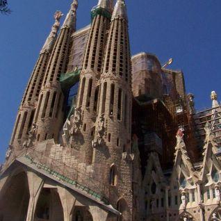Ortem - Sagrada 2012 [Live Mix]