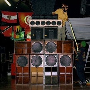 Strictly Serious Heavyweight Roots Dubwise Mix - Part One.