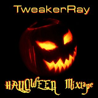 Halloween Mixtape 2011 by TweakerRay