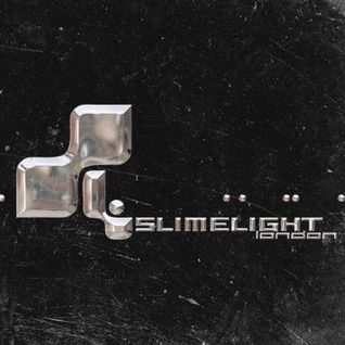DJ SET: Slimelight 24.09.16