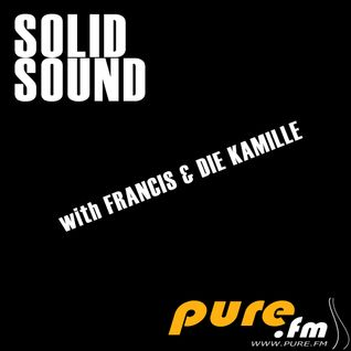 Die Kamille - Solid Sound 005 [April 09 2012] on Pure.FM