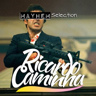 Mayhem Selection 2 (Scarface) by Ricardo Caminha