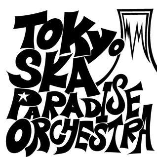 東京スカパラダイスオーケストラ Only Mix