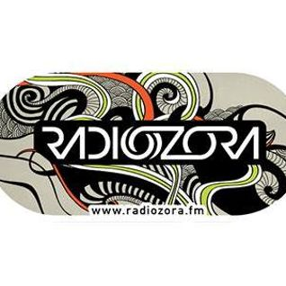 Mozza - RadiOzora Promo Mix (2013)