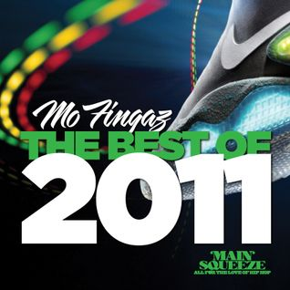 TheBestOf2011 - Mixed By Mo Fingaz