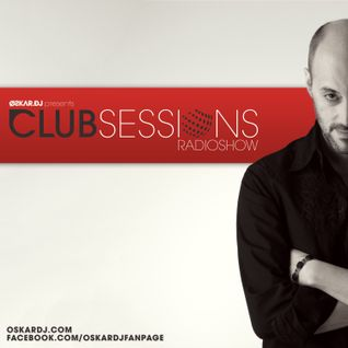 OSKAR.DJ - CLUB SESSIONS 011