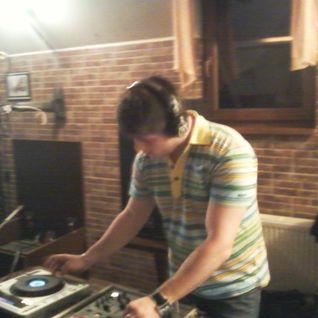 dave aka david white - Live @ Paprika Pub, Miskolc 2011-03-12