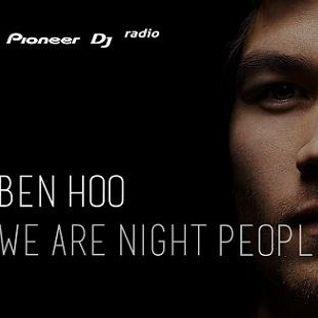 Ben Hoo - We Are Night People #49