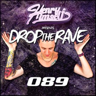 Henry Himself - Drop The Rave #089
