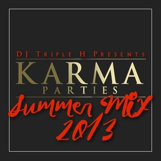 Karma Summer 2013 Edition