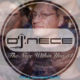 DJ.Nece's The Nece Within You 54