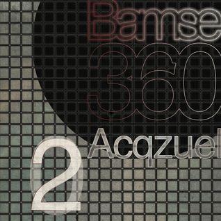 Bamse 360 series #02 - Acqzuel