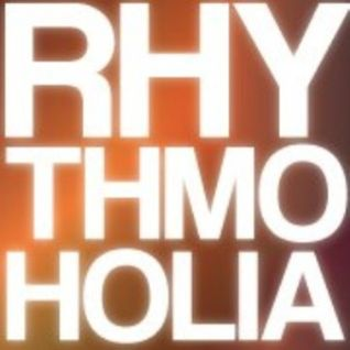 Rhythmoholia with love