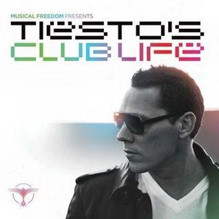 Tiesto - Club Life 309 (03-03-2013) by I ♥ Trance House music