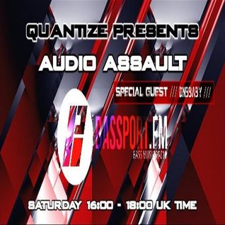 #92 BassPort FM - Feb 6th 2016 (Special Guest Dnbbaby)