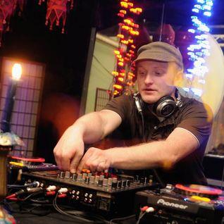 Grunjah  - December 2010 - Promo Mix
