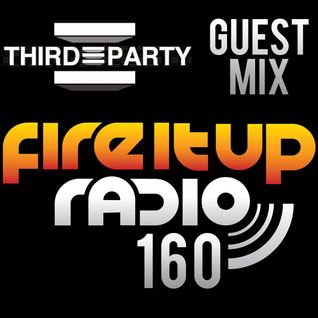 FIUR160 / Fire It Up 160 (Third Party @ Sankeys, Manchester)