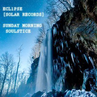 Sunday Morning Soulstice - 2012