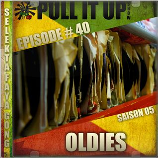 Pull It Up Show - Episode 40 - S5