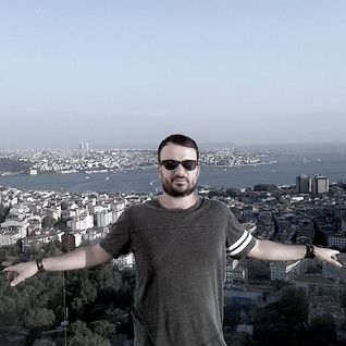Luca Doobie @ Depo Taksim Pt.2 (15 August 2015, Instanbul)