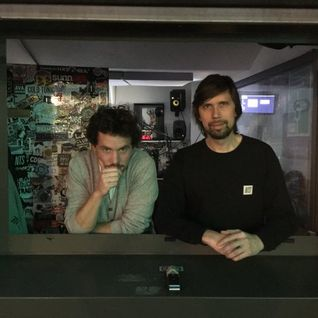 Ed Banger w/ Busy P & Fulgeance - 5th December 2015
