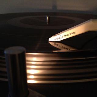 Vinyl Mix february 2012