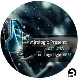 Mirologic Present: Lost DNA on Logiclight #036