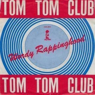 Tom Tom Club - Montreux, Jazz Festival  July 9, 1982 FM