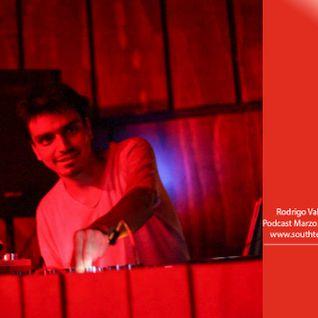 Rodrigo Valdivia - una es ninguna vinylset
