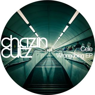 Cele - Weekend (Original mix) Chazin Cutz