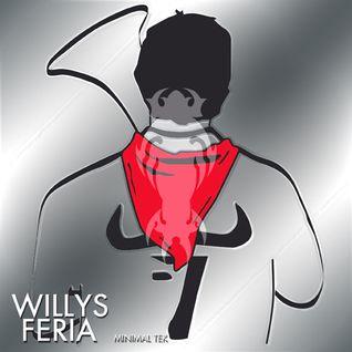 """Dj Willys - K1 Resistance Crew - """"Feria"""""""