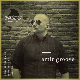 Deep Lounge Session at Nobu, March 25th