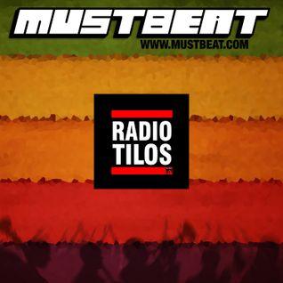 MustBeat show @ Tilos Radio FM90.3 | 06. 18. 2016.