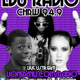 LDU Radio Show: Podcast 3 Feb 3
