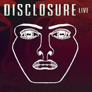 Disclosure - Live at Alexandra Palace (London, UK) - 08.03.2014