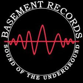 DJ Cridge & Waxdoctor  B2B - Basement Records night early 90's