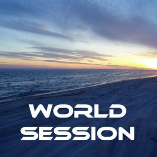 World Session 449 By Sébastien Szade (Radio FG Broadcast)