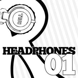 Headphones 01