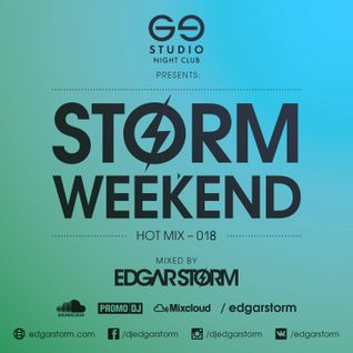 Edgar Storm Hot Week Mix 018