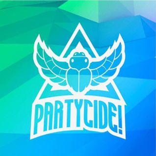 PARTYCIDE! EXCLUSIVE MIX_ACT 2° [Disco Splatters]