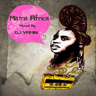 Yamin - Mama Africa